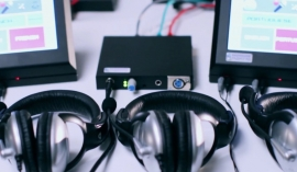 Синхронное оборудование: что это и как его выбрать для мероприятия