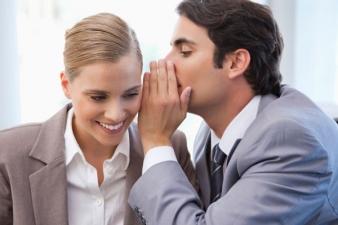 Шушутаж — техника устного перевода