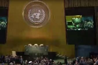 Переводчики в ООН